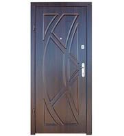 Двери входные мдф / мдф Парус классик