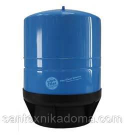 Бак сеталический на 76 литров Aquafilter (Польша)