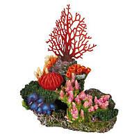 "Trixie TX-8708 Грот ""Коралловый риф"" 29 см"