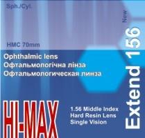 Линза полимерная Extend Hi-Max
