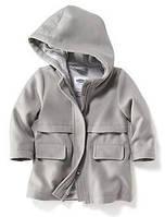 Пальто Old Navy(США) для девочки 12-18мес, 18-24мес