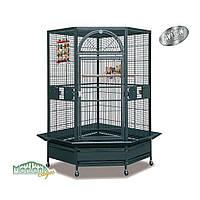 Вольер для больших попугаев Montana Denver  (155*123*186 см)