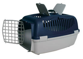 """Trixie TX-39831 """"Capri 3"""" - переноска для животных  40 × 38 × 61 cm  ,до 12кг"""