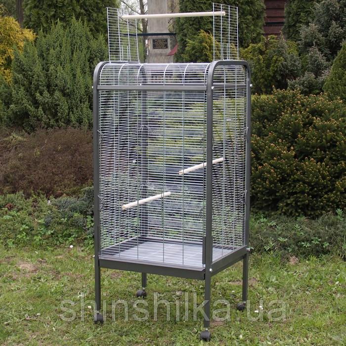 Inter-zoo Omega II - вольєр для великих птахів (P206)