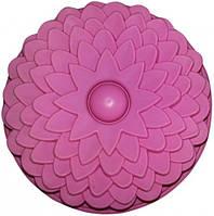 Силиконовая форма для выпечки Цветок 22,5*3,5см EM7142  (Empire Эмпаир Емпаєр) 