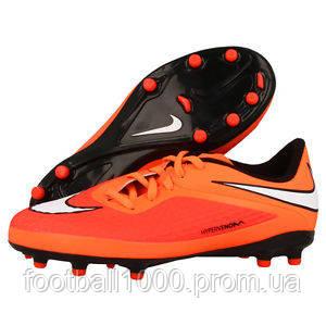 21f30d21 Детские футбольные бутсы Nike JR Hypervenom Phelon FG: продажа, цена ...