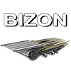 Удлинитель решета Bizon Z 110 BS (Бизон З 110 БС) 5110/14-071/0, 1250*745, на комбайн