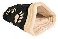 """Trixie TX-36863 место-карман для кота """"Jasira"""" 25х27х45см"""