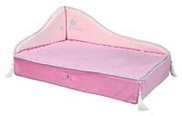 Trixie TX-37813 My Princess Sofa диван для кошек и собак   (60х29х45см)
