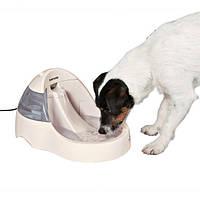 Trixie  TX-24391 атоматическая поилка Fresh Flow Deluxe для кошек и собак