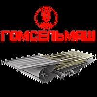 Удлинитель решета Гомсельмаш Полесье (Палессе) ГС812 КЗС-812 (Gomselmash Palesse GS812 KZS-812) КЗК 0260300А, 1150*517, на комбайн
