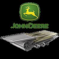 Удлинитель решета John Deere 1072 (Джон Дир 1072) AZ38259, 1235*450, на комбайн