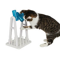 Trixie TX-4591 Trixie Cat Activity Turn Around -развивающая игрушка для кошек