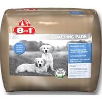 8in1 Training Pads Пеленки для щенков и собак (60*60см)  30шт