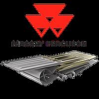 Удлинитель решета Massey Ferguson MF 34 RS (Массей Фергюсон МФ 34 РС) 1350*400, на комбайн