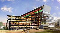 Проектирование зданий и сооружений BIM. Архитектурно-строительное проектирование.