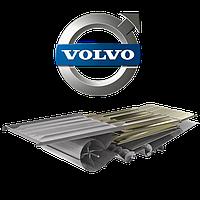 Удлинитель решета Volvo BM 1110 Aktiv (Вольво БМ 1110 Актив) 732*255, на комбайн