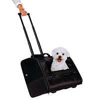 Trixie  TX-2881 сумка -переноска Элегантность 45*41*31см до 10кг
