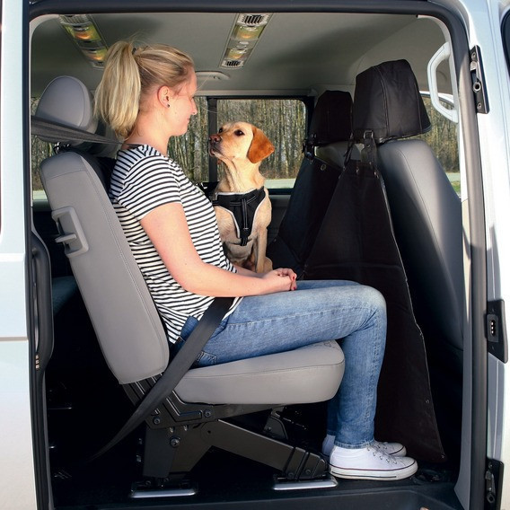 Trixie TX-1324 Аатомобильная подстилка для сиденья 1,45 х 1,60 м