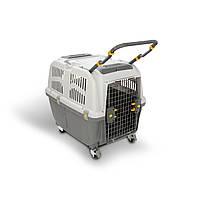 Переноска для собак Skudo №5 IATA (79x58,5x65)