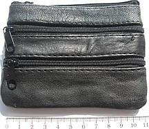 Ключница - кошелек для мелочи и хранения ключей. Кож. заменитель