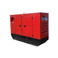Дизельный генератор ВМ50В в кожухе, мощность 40 кВт