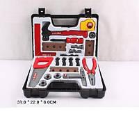 Набор инструментов T6600A в чемоданчике 31*22*8см