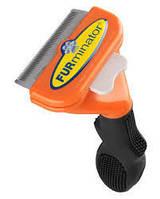 Furminator Short Hair Medium Breed для короткошерстных средних пород (691011 /112396)