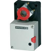 Электропривода GRUNER SP 227-024-05