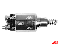 Втягивающее реле стартера Bosch на Ford Transit 2.5 D - 2.5 TD (86-00). Соленоид. Форд Транзит. SS0015 - AS PL