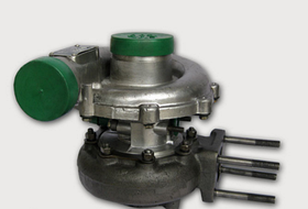 Турбокомпрессор ТКР 8,5 Н2