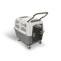 Переноска для собак Skudo №6 IATA (92x63x70)