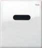 Панель смыва ТЕСЕplanus Urinal c инф.датчиком, белая, фото 1
