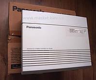 АТС Panasonic KX-TA308 б/у