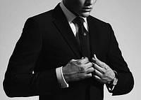 Как правильно выбрать деловой костюм?