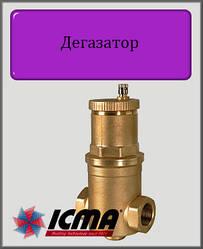 """Дегазатор ICMA 1"""""""