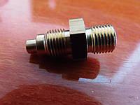 9011.008 З'єднувальний елемент(прямий, на кран пару), 1/8-1/8, Royal