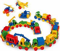 Игрушечная машинка авто Kid Cars