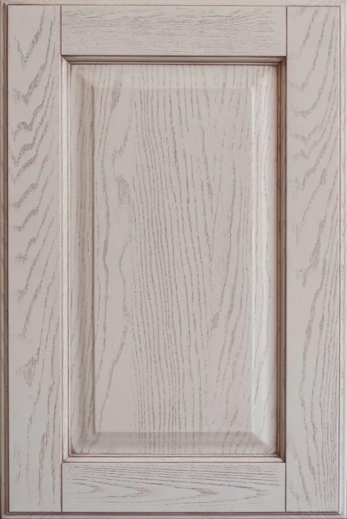 """Деревянные фасады для кухни из массива, фасады из массива """"Бьянка"""""""