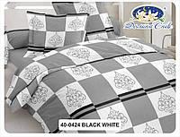 Комплект постельного белья из Бязи-люкс Семейное 5 - предметов