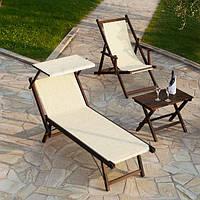 Кресло, шезлонг, столик Apollo | Dafne | Eracle, фото 1