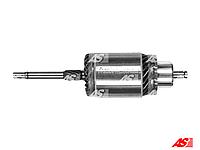 Ротор (якорь) стартера Bosch на Ford Transit 2.5 D - 2.5 TD (86-00). Форд Транзит. SA0015 - AS Poland.