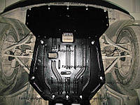 Защита картера BMW E53 Х5 с-2003г.