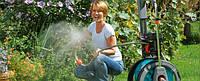 Садовый шланг: описание основных разновидностей и их характеристики
