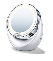 Зеркало косметическое с подсветкой Beurer BS 49, фото 1