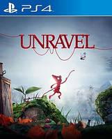 Unravel (Недельный прокат аккаунта)