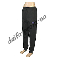 Мужские спортивные трикотажные брюки K100m норма. Оптовая продажа со склада на 7км.