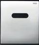 Панель смыва ТЕСЕplanus Urinal c инф.датчиком, латунь, фото 1