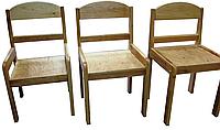 Детский стул регулируемый по высоте