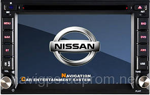Nissan - Universal